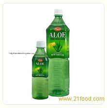 Korean Aloe Vera Water 116