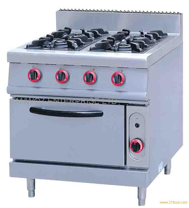 kitchen equipment Gas stove products,China kitchen equipment Gas