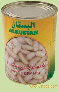 canned White Beans