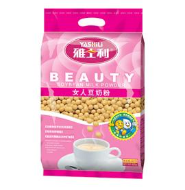 Soybean milk powder for woman